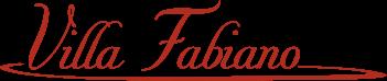 Villa Fabiano – Scicli